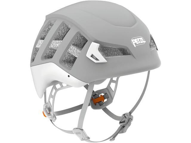 Petzl Meteor Helm, gray